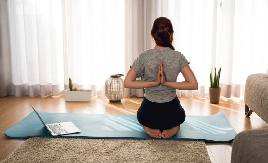 yoga ayurveda connection